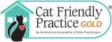 Cat Friendly Practice Gold